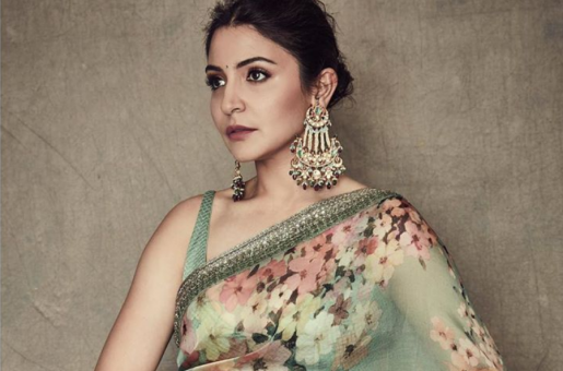 Anushka Sharma Breaks Silence Over Comments Made on Her Regarding Indian Cricket Team