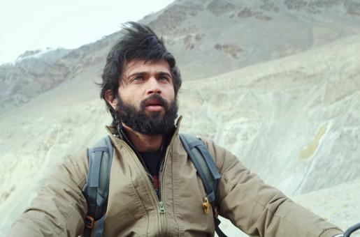 Vijay Deverakonda in Dear Comrade: 5 of His Best Scenes From the Film