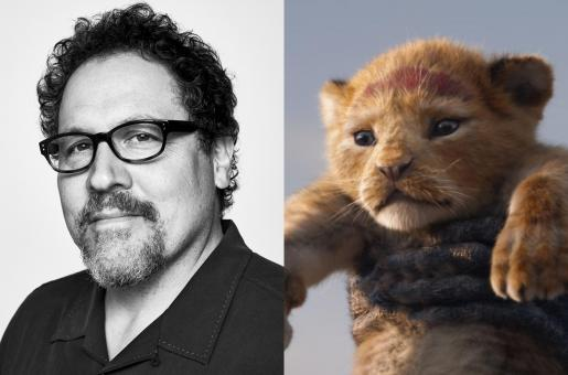 The Lion King: THIS is the Only Live-Action Shot in the Movie Reveals Director Jon Favreau