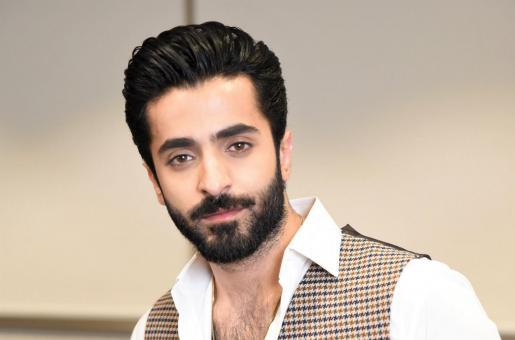 Sheheryar Munawar Explains How Pakistani Actors Have to Build their Brand Themselves