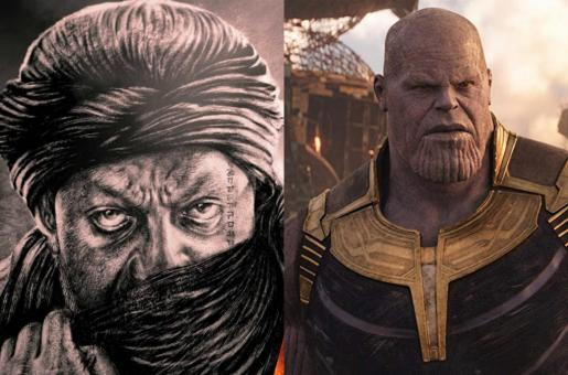 Sanjay Dutt Shares Details of KGF Chapter 2, Compares His Role to Thanos From Avengers