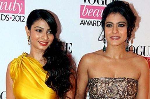 Kajol's Baby Sister Tanishaa Mukerji Spills the Beans About Her Bollywood Comeback