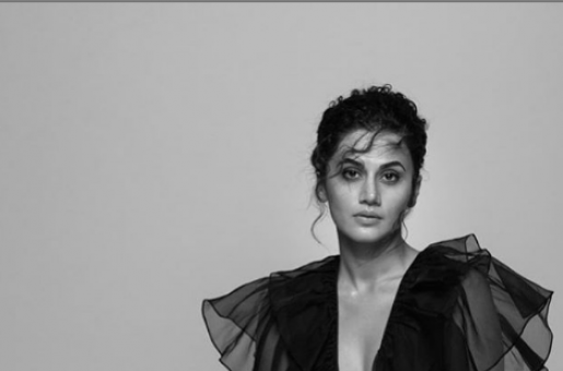 Taapsee Pannu Birthday Special: 7 Times the Badla Actress Wowed us With Her Talent