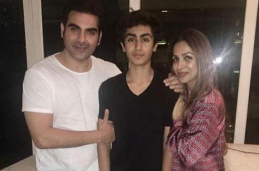 Malaika Arora on Whether Son Arhaan Khan Will Join Bollywood