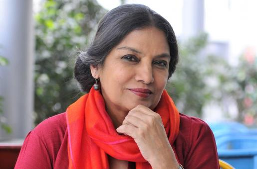 Shabana Azmi to Work With Steven Spielberg for Upcoming Web Series Halo