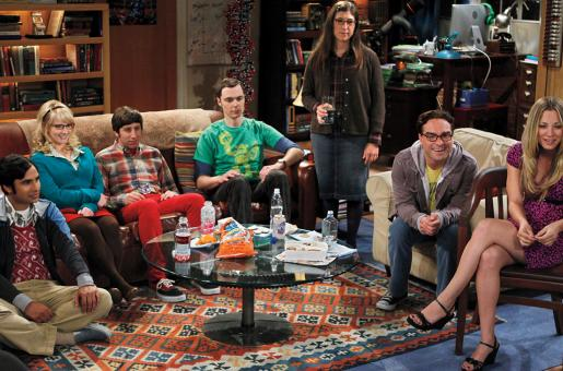 The Big Bang Theory's Emmy Nominations: CBS President Says The Sitcom 'Deserved More Respect'