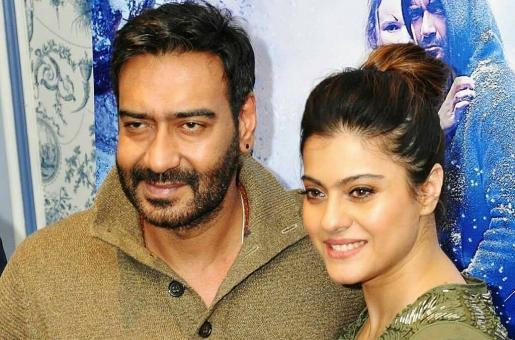 Ajay Devgn Wishes Kajol a Happy Birthday and Shows Off His Photography Skills!