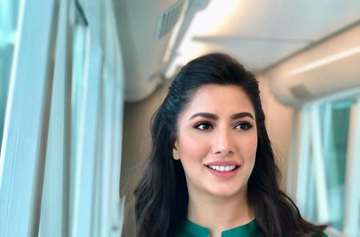 Mehwish Hayat Clarifies The Controversy Surrounding Her With Video Clip From The Same Event