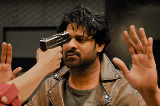 Saaho Producers on Plagiarism Row: They Didn't Know it Was Copied!