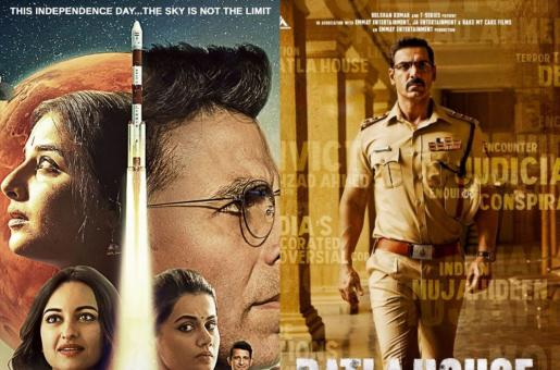 How Akshay Kumar Defeated John Abraham at the Box Office this Independence Day