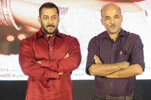 Salman Khan and Sooraj Barjatya to Re-unite!