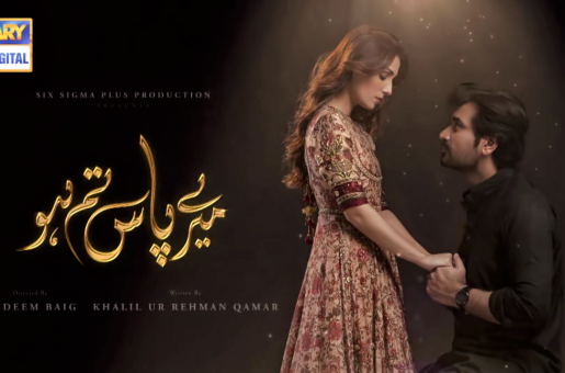 Meray Paas Tum Ho: Humayun Saeed and Ayeza Khan's TV Show Garners Mixed Reactions on Twitter