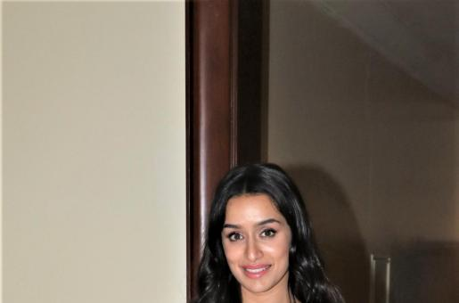 Shraddha Kapoor Talks About Struggle With Anxiety and Learning To Embrace It!