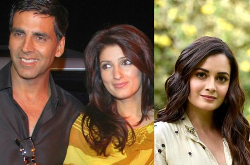 Akshay Kumar, Twinkle Khanna, Dia Mirza Post about Homeless Children in India