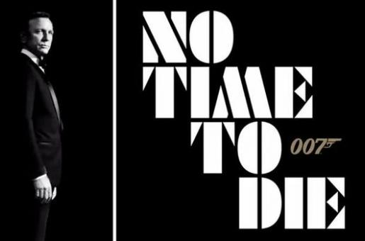 James Bond 25: No Time to Die is the Official Title, See Release Date and New Motion Poster