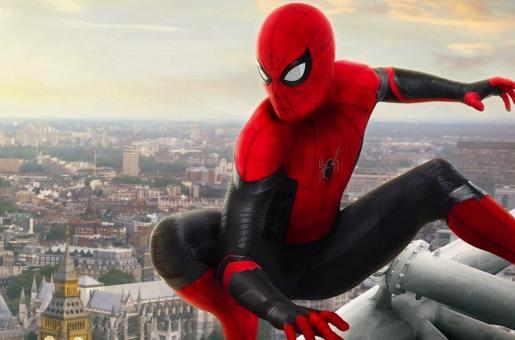 Tom Holland's next film could be Captain Marvel 2 instead of Spider-Man, here's why