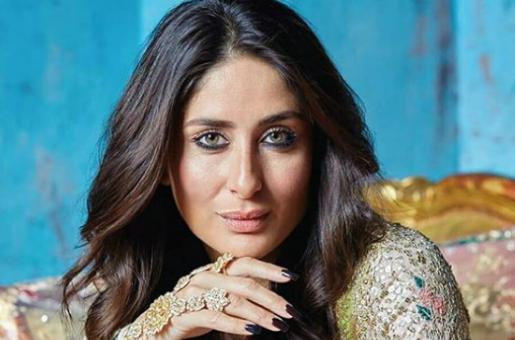 Kareena Kapoor Is A Vision In White, Sans Makeup