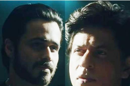 Shah Rukh Khan and Netflix India Share the Trailer of Bard of Blood