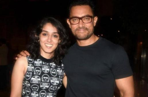 Aamir Khan's daughter Ira Khan to Make her Directorial Debut With Theatre