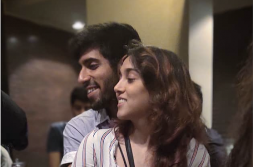 Ira Khan Seems to be Getting Separation Anxiety From Boyfriend Mishaal Kirpalani, says 'Everything Will Be Okay!'