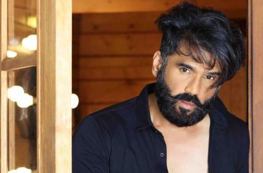 Suniel Shetty Speaks About His Sabbatical, Comeback and the Bollywood Film Industry