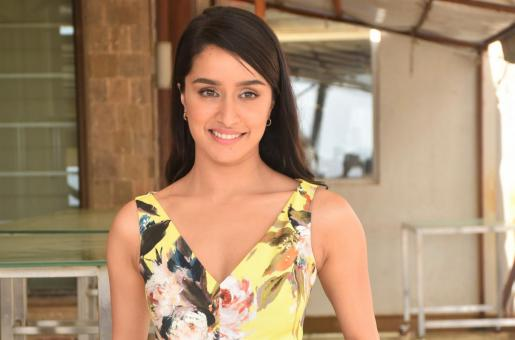 Shraddha Kapoor to receive Judo and MMA training for Baaghi 3