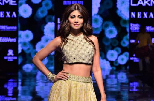 Shilpa Shetty Kundra Says Her 13-year Sabbatical was Self-Imposed and Well Thought Out