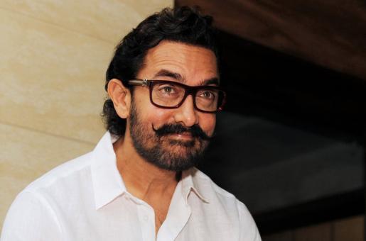 Aamir Khan Finally Reveals Logo of Laal Singh Chaddha on Instagram