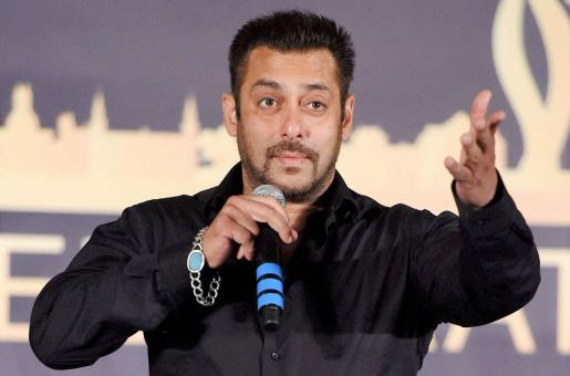 Salman Khan No Longer in Sanjay Leela Bhansali's Inshallah?