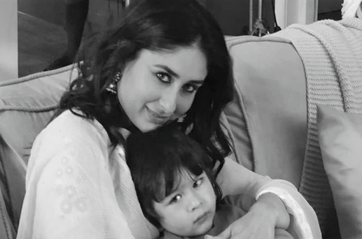 Kareena Kapoor Opens Up On Having A Second Child