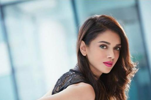 Aditi Rao Hydari Set To Find Her Soul and Lose Her Mind While Walking Into the Woods
