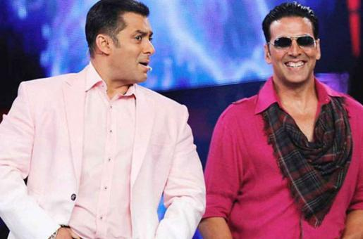 Akshay Kumar Has His Revenge On Salman Khan, But Salman Has His Own Plans