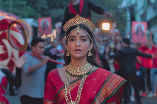 The Zoya Factor Trailer Review: The Film Looks  Like A Sonam Kapoor Vehicle