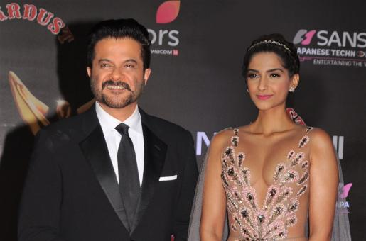Sonam Kapoor Discloses Which One Of Her Father Anil Kapoor's Film Remakes She Would Want to Star In!