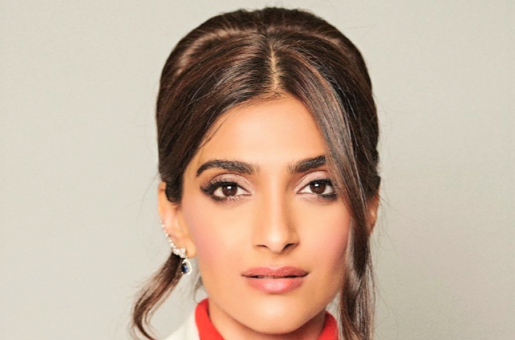 Sonam Kapoor Has a Penchant For Jackets and Here's Proof