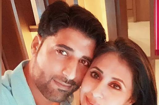 Urmila Matondkar Reveals How Her Husband Hasn't Been Able to Get in Touch With Her In-laws in Kashmir