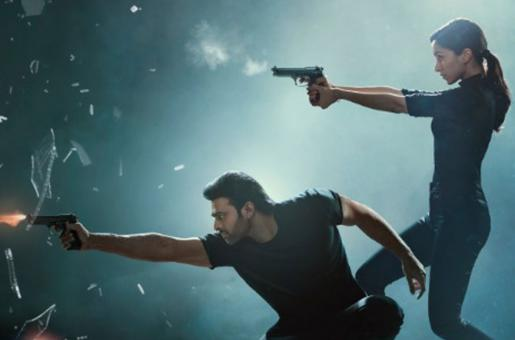 Prabhas Starrer Saaho Accused of Plagiarism by Fans of French Movie Largo Winch!