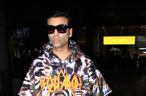 After Fallout With Fox Star, Karan Johar Now Teams Up With  T-Series For His Ambitious Takht