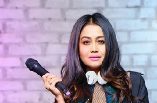 Neha Kakkar Gives INR 1 Lakh to Indian Idol Contestant for Diwali Celebrations