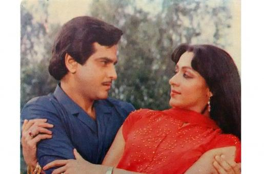 When Jeetendra Flew Down to Chennai to 'Marry' Hema Malini – Blast from the Past