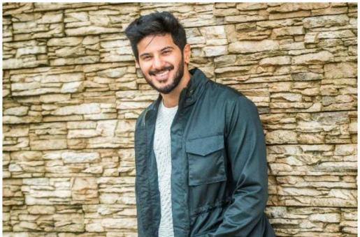 Dulquer Salmaan enjoyed his fan moment with Shah Rukh Khan and Amitabh Bachchan