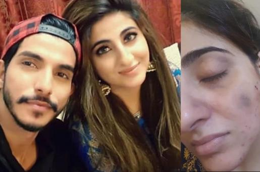Mohsin Abbas Haider Draws Ire as Fatema Sohail Files for 'Khula' In Court On Grounds of Abuse and Infidelity