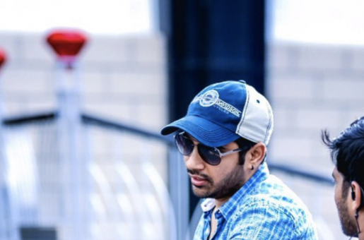 Saaho's Director Sujeeth Reddy Pens Down an Emotional Letter About His First Film at the Age Of 17