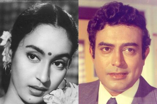When Nutan Slapped Sanjeev Kumar – Blast From the Past