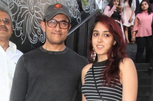 Aamir Khan's Daughter Ira Khan Announces That She Will be Directing a Play!