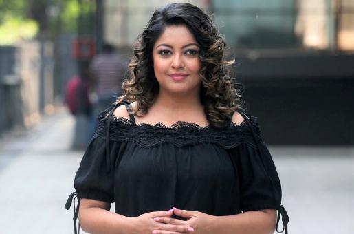 Tanushree Dutta Calls for Boycott Against Choreographer Ganesh Acharya. Here's Why