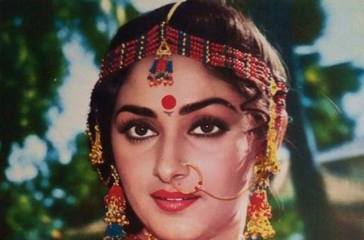 Jaya Prada's Controversial Marriage to a Married Man: Blast From the Past