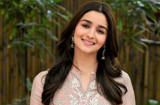 Alia Bhatt Scouting For an Interesting Biopic