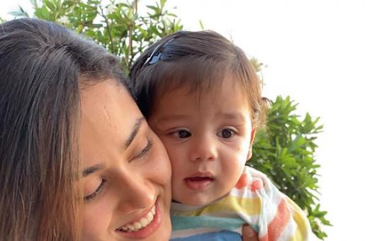 Mira Kapoor Gives Sneak Peek into Zain Kapoor's Birthday Celebrations