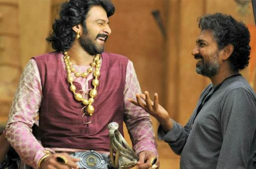 Prabhas' Saaho: Baahubali Director SS Rajamouli Reportedly Warned the Superstar About the Film